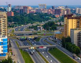 Основные достопримечательности Новосибирска