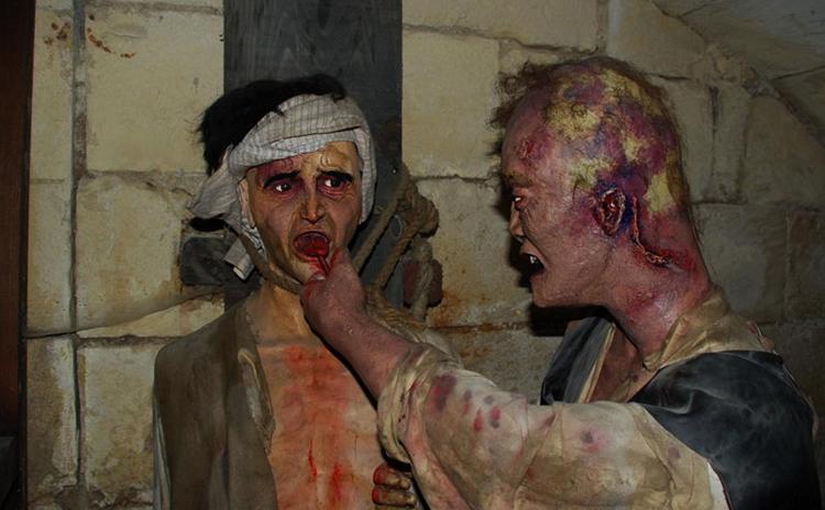 Тверской музей ужасов