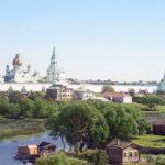 Достопримечательности Александрова: список, описание и фото