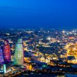 Главные достопримечательности Баку — фото с описаниями