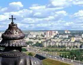 Достопримечательности Белгородской области