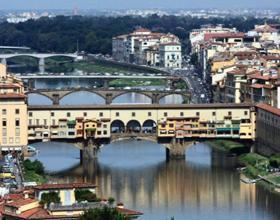 Флоренция — главные достопримечательности