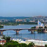 Достопримечательности Иркутска: фото с названиями и описанием