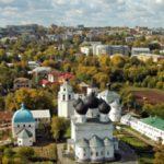Основные достопримечательности Кировской области: фото и описание