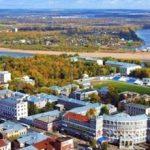Достопримечательности и интересные места Кирова — список, фото и описание