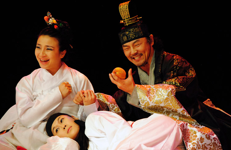 Государственный республиканский корейский театр музыкальной комедии