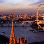 Главные достопримечательности Лондона: фото с названиями и описанием