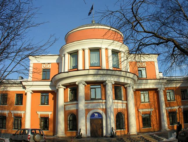 Музей истории Мурманского пароходства