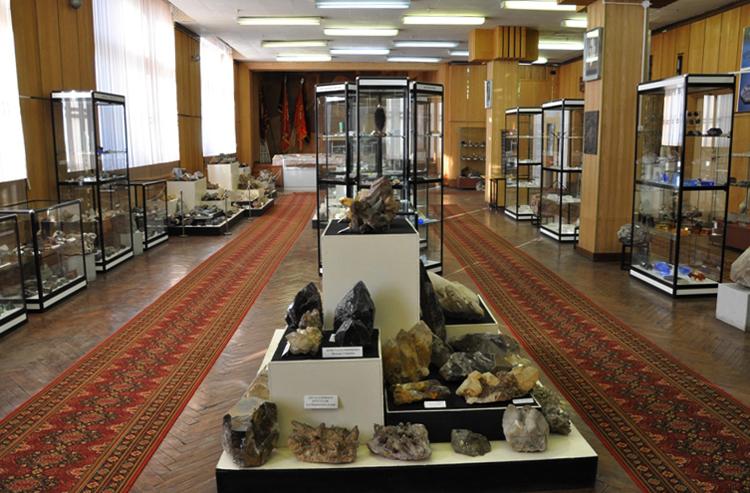 Музей рукотворно камня