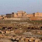 Пальмира — основные достопримечательности города (с фото)