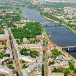 Город Тверь: основные достопримечательности и интересные места (с фото)