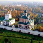 Переславль Залесский — основные достопримечательности(с фото и описанием)