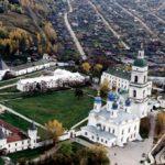 Достопримечательности Тобольска — интересные места города (с фото)