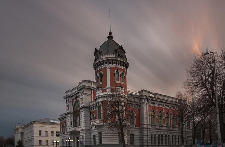 Ульяновский художественный музей