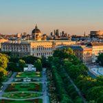Основные достопримечательности Вены с фото и описанием