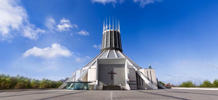 Главный католический собор
