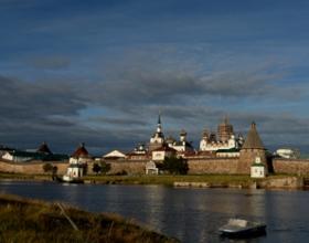 Достопримечательности Архангельской области