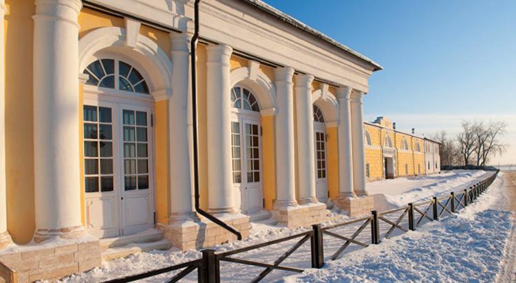 Архангельский краеведческий музей