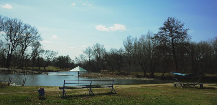 Парк «Боева дача»