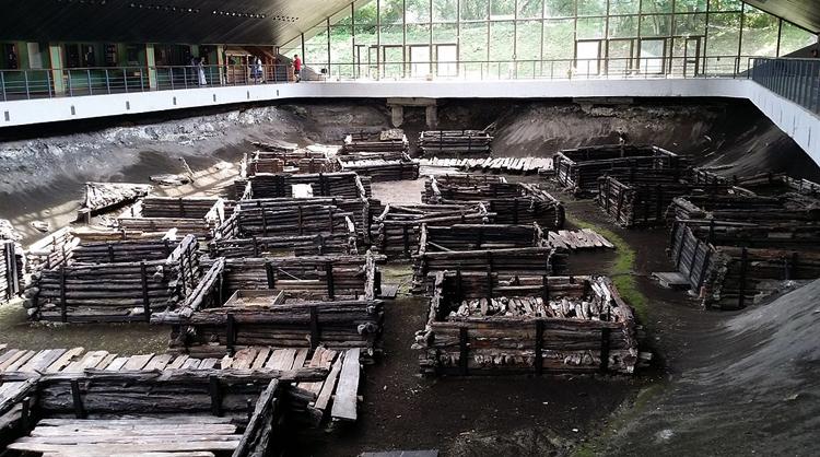 Историко-археологический музей «Берестье»