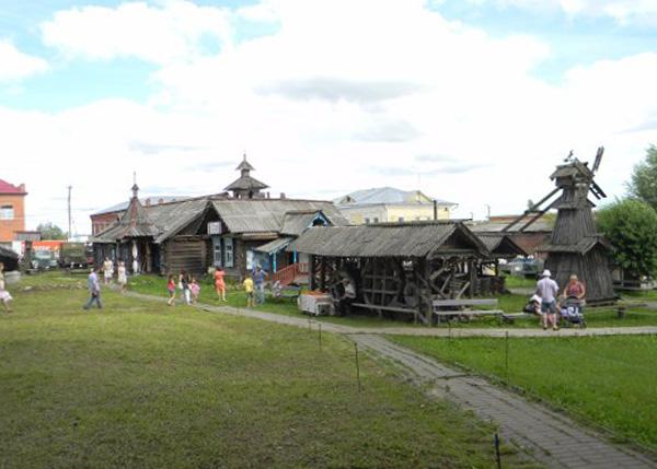 Народный музей