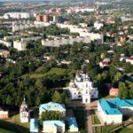 Город Дмитров — достопримечательности с фото и описанием
