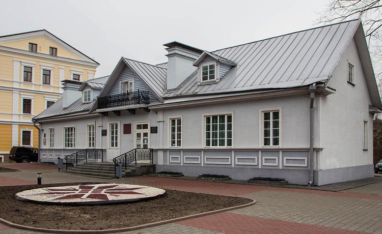 Дом-музей писательницы Элизы Ожешко