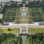 Что посмотреть в Петергофе  — обзор достопримечательностей