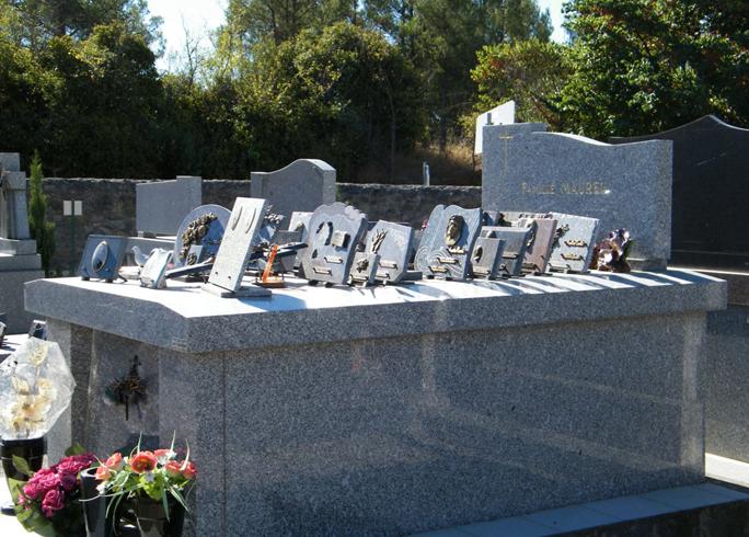 Кладбище Ашиян