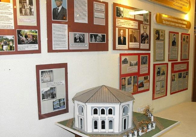 Музей «Евреи Бреста»