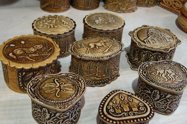 Галерея керамики