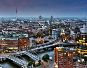 Знаменитые достопримечательности Гамбурга