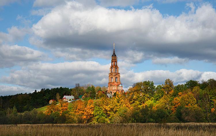 Иванова гора