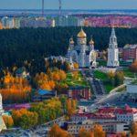 Достопримечательности и интересные места Ханты Мансийска (с фото)
