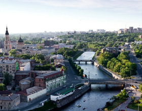 Достопримечательности Харькова