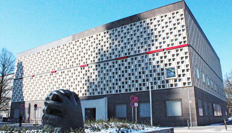 Музей Кестнера