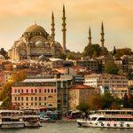 Стамбул: достопримечательности и что посмотреть(с фото и описанием)