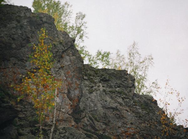Иванов камень