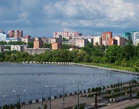 Достопримечательности и интересные места Ижевска