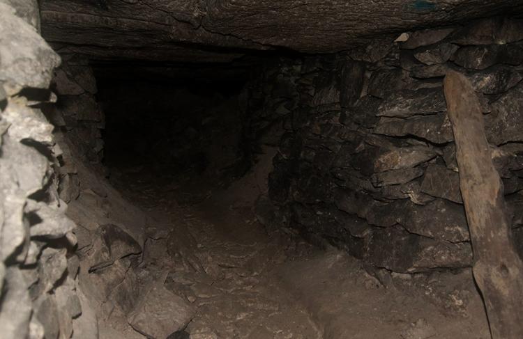 Бяковские каменоломни