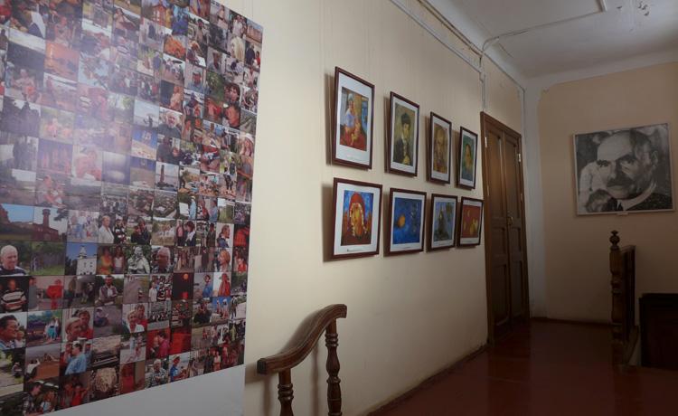 Картинная галерея им. К. С. Петрова-Водкина