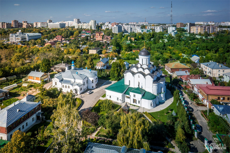 Свято-Успенский Княгинин монастырь