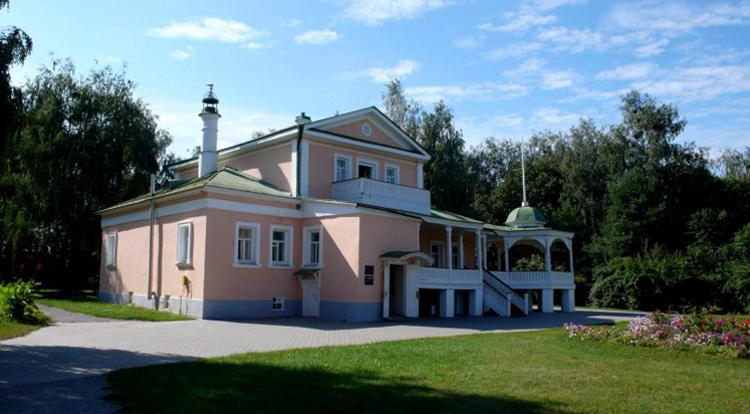 Музей-заповедник С.А. Есенина