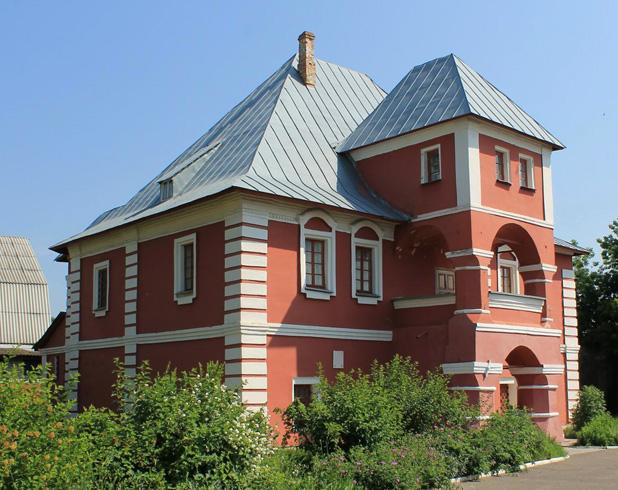 Курский археологический музей