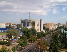 Главные достопримечательности Курска
