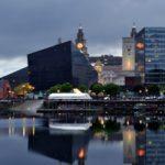 Город Ливерпуль: основные достопримечательности и интересные места