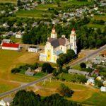 Главные достопримечательности Минской области: список, фото и описание