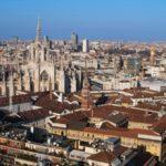 Город Милан — главные достопримечательности с фото и описанием