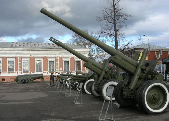 Музей истории Мотовилихинских заводов