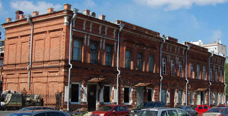 Музей художественного освоения Арктики имени А. А. Борисова